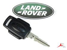Ricambi bianchi per auto Land Rover