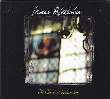 JAMES BLACKSHAW - the cloud of unknowing CD