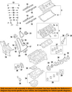 Lexus TOYOTA OEM 06-15 IS250-Valve Cover Gasket 1121331040