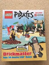Lego Brickmaster Castle/Pirates Book