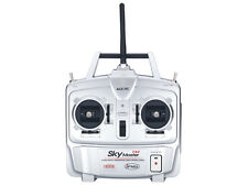 Thunder Tiger RC Accessory ACE SkyMaster TS6 2.4GHZ 6CH Transmitter 8606-M2R6