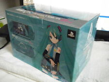 NEW PSP Hatsune Miku -Project Diva- 2nd Japan *100% NEW FOR COLLECTION - RARE*
