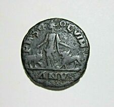 MOESIA SUPERIOR, VIMINACIUM. AE 28. PHILIP I, 244-249 AD.