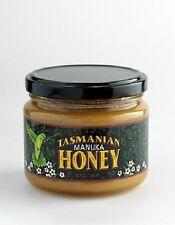 Tasmanian Manuka Honey 400g
