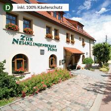 2 ÜN / 2 Pers.***Hotel NEUE HÖHE Neuklingenberg Erzgebirge
