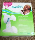 Evenflo+Advanced+Breast+Pump+Single+Electric+Factory+Sealed+Brand+New+-+BPA+FREE