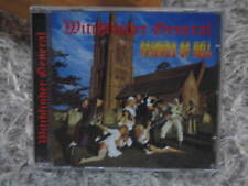 WITCHFINDER GENERAL FRIENDS OF HELL RARE OOP CD