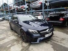Genuine Mercedes E-Class W213 E63 4.0 AMG Motore Culla SUB FRAME 2056208801