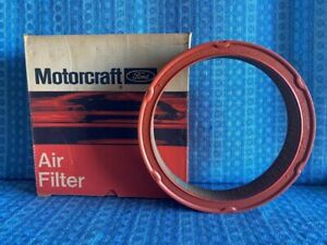 1969-1970 Ford Mustang 70 Fairlane 250 6 cyl NOS Air Filter #FA-68 (SEE AD)