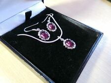Swarovski Crystal Cushion Costume Earrings