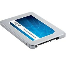 "Crucial BX300 480GB SATA 2.5"" Internal Solid State Drive"