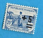 N°:165 - - COTE : 4.50 €- Orphelins- Neuf**- Luxe !