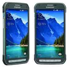 Samsung Galaxy S5 Active G870a AT&T Unlocked GSM 4G LTE Smart Phone Gray RB