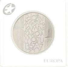 Tschechien - 200 Kronen Korun 2007 - PP Proof