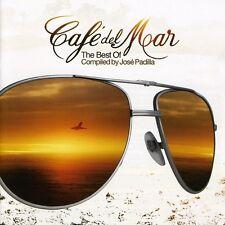 Various - Best of Cafe Del Mar Cd2 Mercury