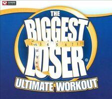 Power Music, Inc : Biggest Loser CD