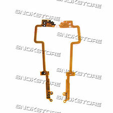 ELECTRIC BRUSH FLEX CABLE FLAT for TAMRON OBIETTIVO 17-50 NIKON CONNECTOR D50