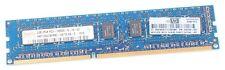HP 2 GB 2RX8 PC3-10600E DDR3 MODULE DE RAM ECC - 500209-061