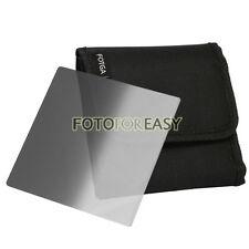 """FOTGA 4 X4"""" Neutral Density Gradual ND2 filter for Matte box Cokin Z Hitech Lee"""