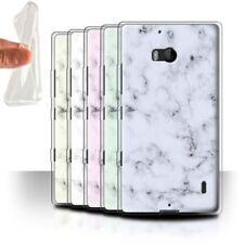 Étuis, housses et coques blancs Nokia Lumia 930 pour téléphone mobile et assistant personnel (PDA) Nokia