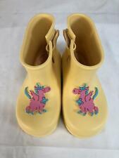 Vivienne Westwood Anglomania + Mini Melissa Boot Unicorn