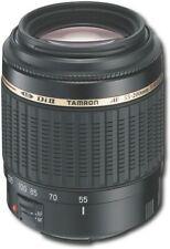 Tamron AF 55-200mm f/4-5.6 Di-II LD Autofocus Lens for Nikon
