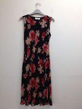 Wallis Crew Neck Party Floral Dresses for Women