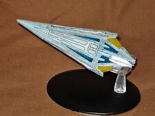 Star Trek model Tholian Webspinner #26 Eaglemoss