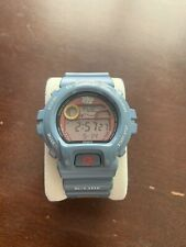 Casio G-Shock In4mation G-Lide GLX-6900X-2 Limited Edition Rare Hang Loose US