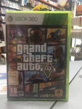 Take-two Interactive Grand Theft Auto V Xbox 360 Swx3373