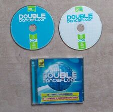 "CD AUDIO MUSIQUE / VARIOUS ""DOUBLE DANCEFLOOR VOL.1"" 2 X CD COMPILATION 2005"