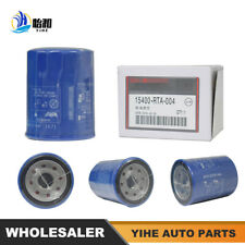 Oil Filter Fit For Accord CRV Civic City FIT Pilot Odyssey 15400-RTA/PLM