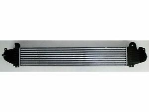 For 2018-2019 Chevrolet Equinox Intercooler TYC 22485ZP 2.0L 4 Cyl Turbocharged