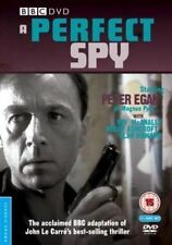 a Spy - DVD R4 and R2 BBC Production
