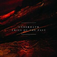 Cries Of The Past - Underoath (2013, CD NEU)