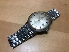 Used - Vintage Watch Reloj TISSOT Visodate Automatic Seastar Seven - Steel Date