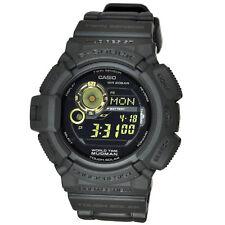 Casio G-Shock Mens Wrist Watch Mudman G9300GB-1  G-9300GB-1 Solar Black Gold