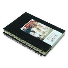 (0,06€/Blatt) Skizzenbuch Art Creation 14x21cm Spiralbindung, 110g/m² 80 Blatt
