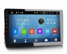 Autoradio 1 Din Universale 10″ Android 9.0 Quad Core / 2GB 16GB Navigatore