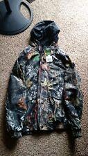 Mossy Oak Field Staff Large Hunting Jacket