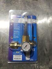 Miller Smith H2051b 580 Reg Flowmeter Co2 50 Psi