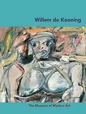 Willem de Kooning (Moma Artists) by Carolyn Lanchner (Paperback, 2011)