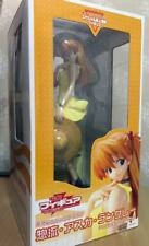 Evangelion Figure Sohryu Asuka Langley DENGEKI Magazine Exclusive Toy