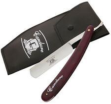 Straight Wet Shaving Shavette Cut Throat Razors Shears No need to sharp the Blad
