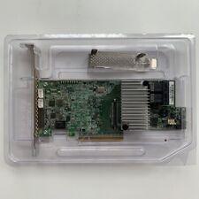 LSI MegaRAID 9361-8i RAID Controller 12gb/s SAS Serial Ata/600 - PCI-E LSI 3108