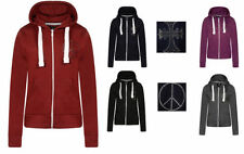 Unbranded Polyester Plus Size Hoodies & Sweats for Women