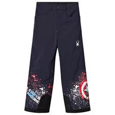 Spyder Boy's Marvel Hero Pants, Ski, Snowboarding Pant, Size 16, NWT