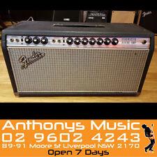 Fender Head Guitar Amplifiers