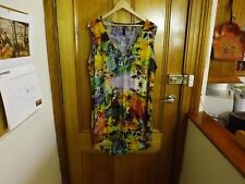 TS Dress / Tunic ~ Size S or (  16 or 18 ) As New Condition ~ Taking Shape
