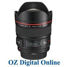 Canon EF 14mm f/2.8 II USM Lens